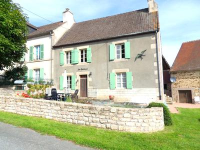 French property, houses and homes for sale in MALLERET BOUSSAC Creuse Limousin
