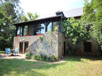 maison à vendre à BOZOULS, Aveyron, Midi_Pyrenees, avec Leggett Immobilier