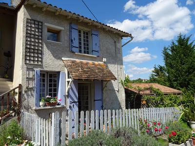 French property, houses and homes for sale in MONTAGRIER Dordogne Aquitaine