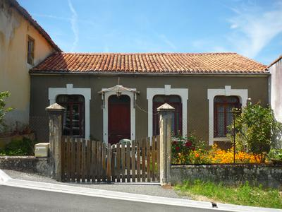 French property, houses and homes for sale in BLANZAGUET ST CYBARD Charente Poitou_Charentes