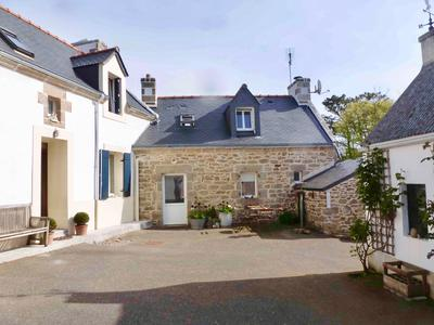 French property, houses and homes for sale in ESQUIBIEN Finistere Brittany