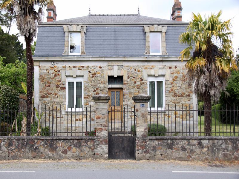 maison vendre en pays de la loire loire atlantique guemene penfao maison de style la. Black Bedroom Furniture Sets. Home Design Ideas
