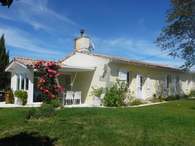 House In BLAYE Gironde Aquitaine
