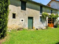 French property for sale in MAIRE LEVESCAULT, Deux Sevres - €108,900 - photo 2
