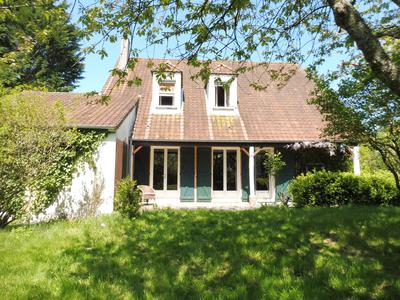 French property, houses and homes for sale in Marchainville Orne Normandy