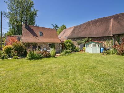 French property, houses and homes for sale in CHALEIX Dordogne Aquitaine