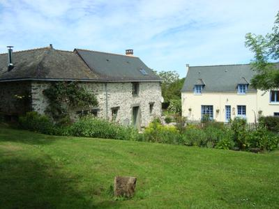French property, houses and homes for sale in LA FERRIERE DE FLEE Maine_et_Loire Pays_de_la_Loire