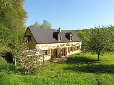 French property, houses and homes for sale in Autheuil Orne Normandy