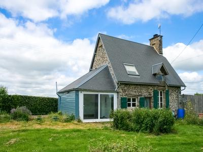 French property, houses and homes for sale in CHAULIEU Manche Normandy
