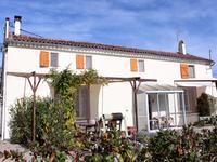 maison à vendre à VERDILLE, Charente, Poitou_Charentes, avec Leggett Immobilier