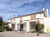 French property, houses and homes for sale in VERDILLE Charente Poitou_Charentes