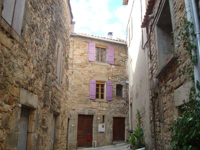French property, houses and homes for sale in ST PRIVAT Herault Languedoc_Roussillon