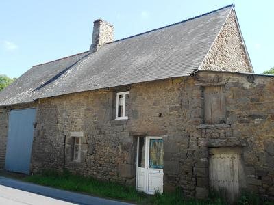 French property, houses and homes for sale in ROZ SUR COUESNON Ille_et_Vilaine Brittany