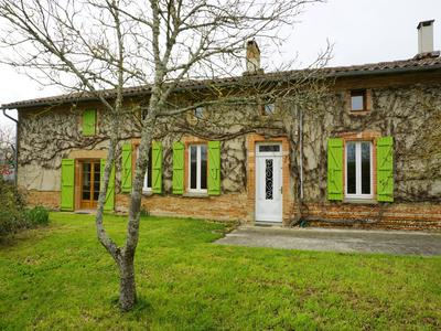 French property, houses and homes for sale in VILLENEUVE LES BOULOC Haute_Garonne Midi_Pyrenees