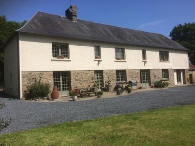 French property, houses and homes for sale in HAUTEVILLE LA GUICHARD Manche Normandy