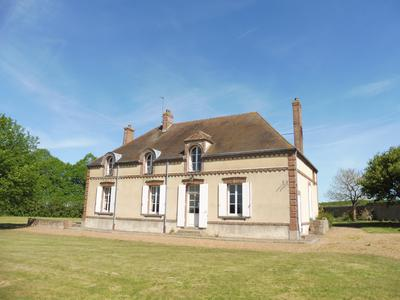 French property, houses and homes for sale in Revercourt Eure_et_Loir Centre