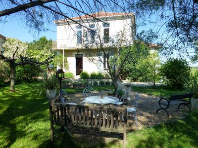 French property, houses and homes for sale in CANAULES ET ARGENTIERES Gard Languedoc_Roussillon