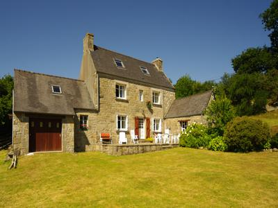French property, houses and homes for sale in PLUFUR Cotes_d_Armor Brittany