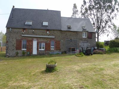 French property, houses and homes for sale in L EPINAY LE COMTE Orne Normandy