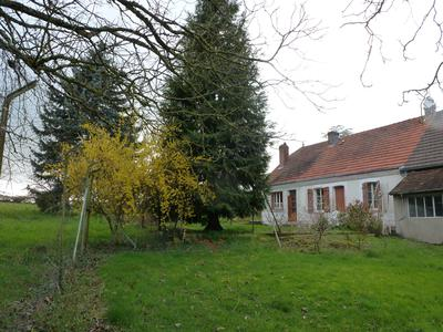 French property, houses and homes for sale in ST SULPICE LE DUNOIS Creuse Limousin