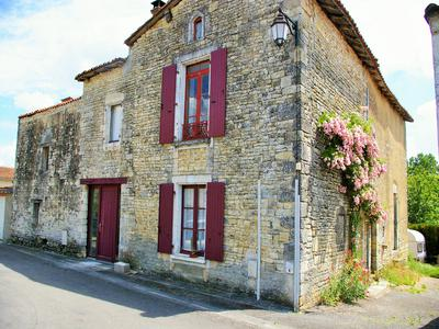 French property, houses and homes for sale in VILLEJESUS Charente Poitou_Charentes