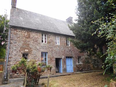 French property, houses and homes for sale in ST JAMES Manche Normandy
