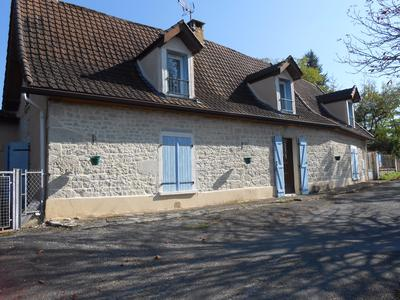 French property, houses and homes for sale in FRAYSSINET Lot Midi_Pyrenees