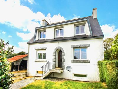 French property, houses and homes for sale in BRIEC Finistere Brittany