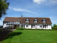 maison à vendre à ST SYMPHORIEN DES BRUYERES, Orne, Basse_Normandie, avec Leggett Immobilier