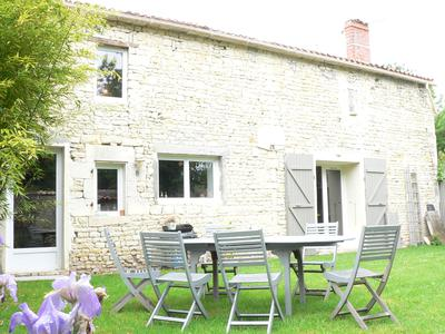 French property, houses and homes for sale in ST CHRISTOPHE Charente_Maritime Poitou_Charentes