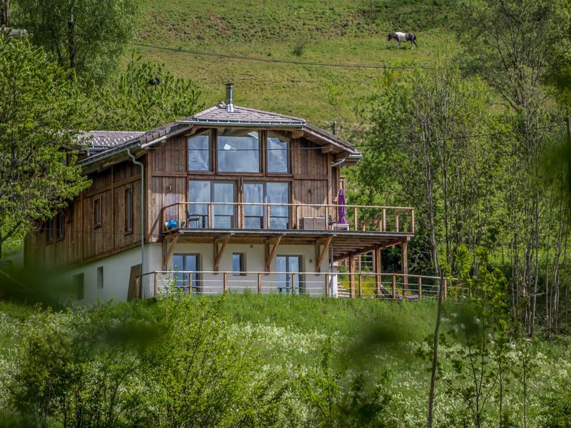 chalet 224 vendre en rhone alpes haute savoie morzine chalet alpin exceptionnel de 6 chambres