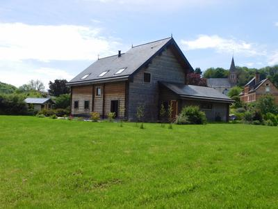 French property, houses and homes for sale in ST HELLIER Seine_Maritime Higher_Normandy