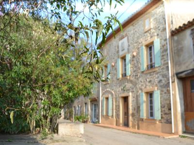 French property, houses and homes for sale in FABREZAN Aude Languedoc_Roussillon