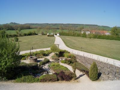 French property, houses and homes for sale in THOISY LE DESERT Cote_d_Or Bourgogne