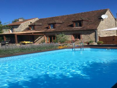 French property, houses and homes for sale in DOMPIERRE LES EGLISES Haute_Vienne Limousin