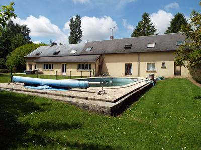 French property, houses and homes for sale in CANDAS Somme Picardie