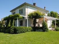 maison à vendre à PUJOLS, Gironde, Aquitaine, avec Leggett Immobilier