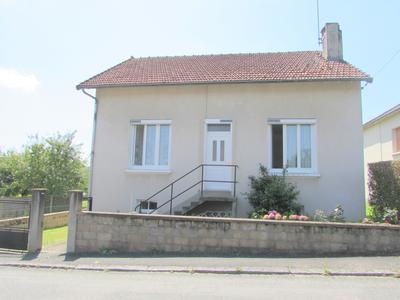 French property, houses and homes for sale in MARSAC Creuse Limousin