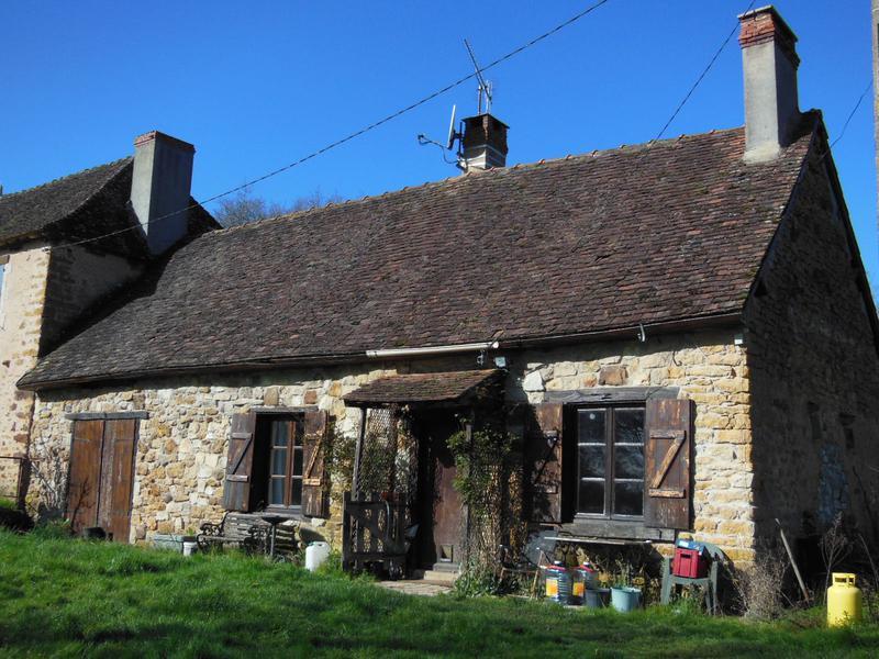 Maison à vendre à CHAILLAC(36310) - Indre