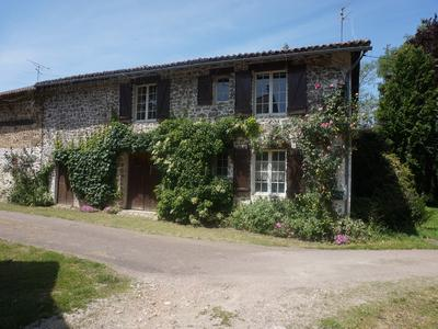 French property, houses and homes for sale in BUSSIERE BADIL Dordogne Aquitaine