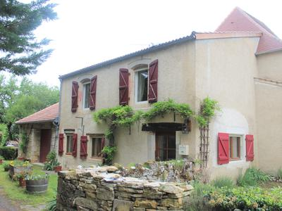 French property, houses and homes for sale in UZECH Lot Midi_Pyrenees