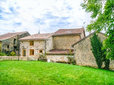 French property, houses and homes for sale in BEAULIEU SOUS PARTHENAY Deux_Sevres Poitou_Charentes