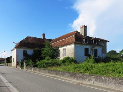 French property, houses and homes for sale in SALIES DE BEARN Pyrenees_Atlantiques Aquitaine