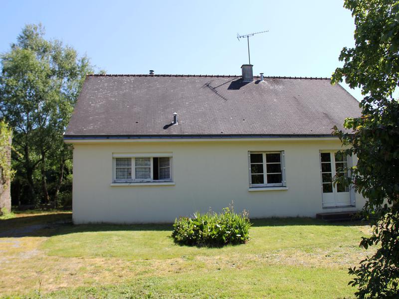 Maison à vendre à ROUGE(44660) - Loire Atlantique