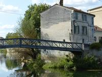French property for sale in JARNAC, Charente - €149,600 - photo 2