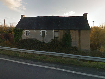 French property, houses and homes for sale in SEVIGNAC Cotes_d_Armor Brittany