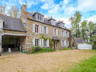 French property, houses and homes for sale in Le Merzer Cotes_d_Armor Brittany