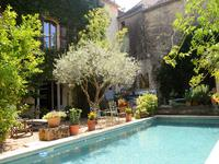 French property, houses and homes for sale in ROUJAN Herault Languedoc_Roussillon