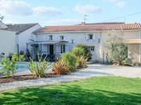 maison à vendre à ST HILAIRE DE VILLEFRANCHE, Charente_Maritime, Poitou_Charentes, avec Leggett Immobilier