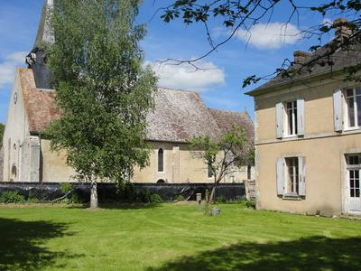 French property, houses and homes for sale in BLEVES Sarthe Pays_de_la_Loire